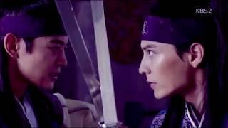 Perfect illusion -- Hwarang (funny version) Soo Ho x Ban Ryu