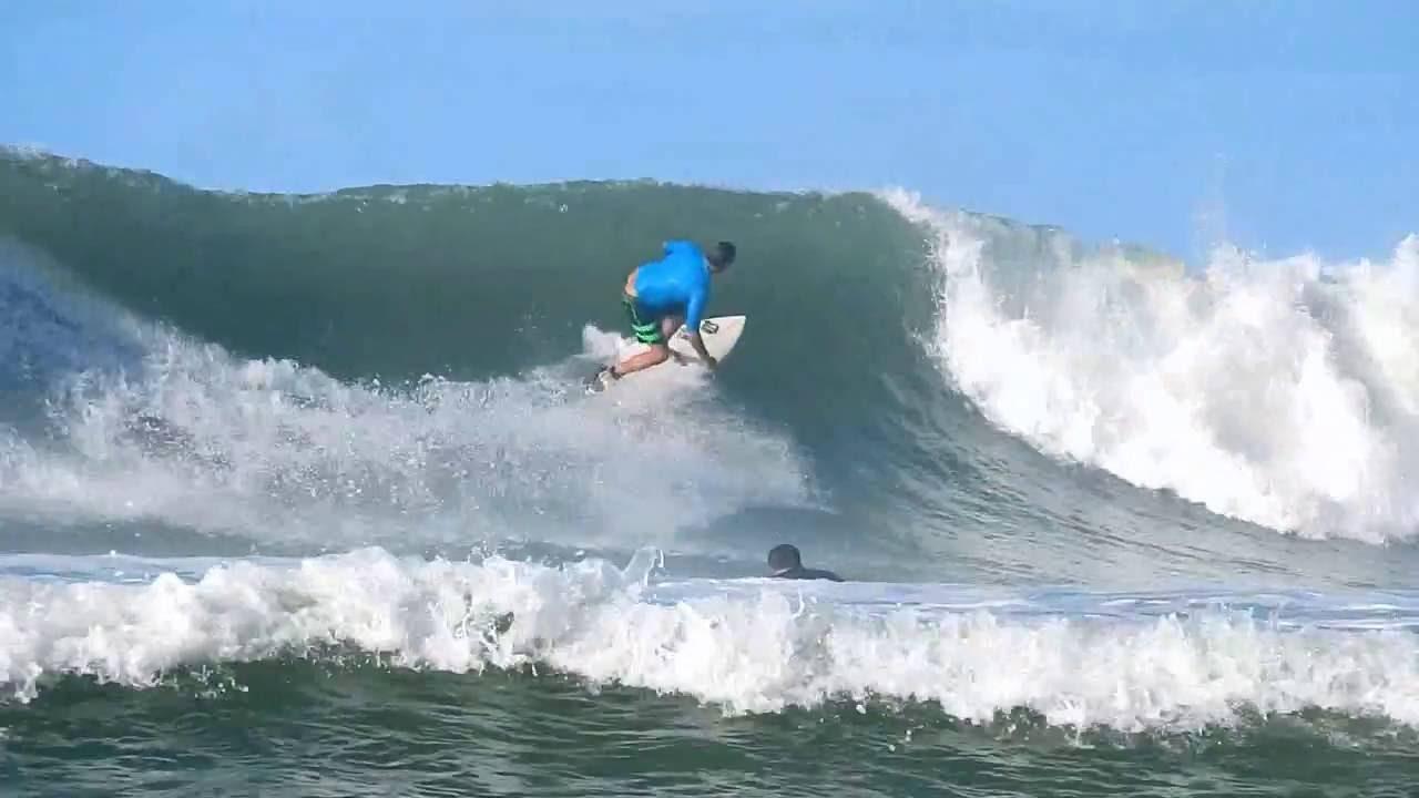 Carlos Coelho Surf Sergipe