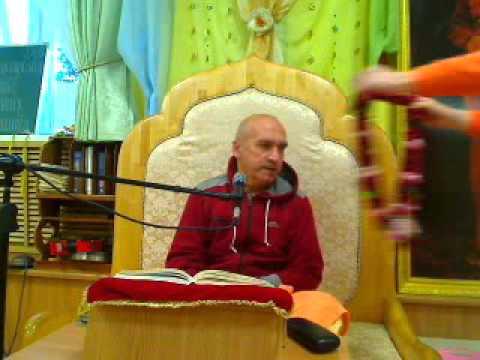 Шримад Бхагаватам 3.30.8 - Ванинатха Васу прабху