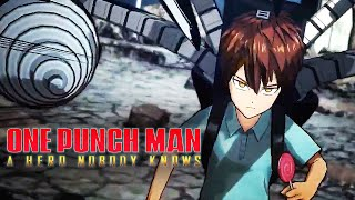 One Punch Man: A Hero Nobody Knows - Official Character Gameplay Reveal Trailer