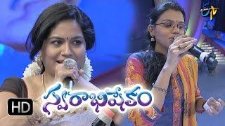 Swarabhishekam - 11th September 2016- Full Episode – ETV Telugu