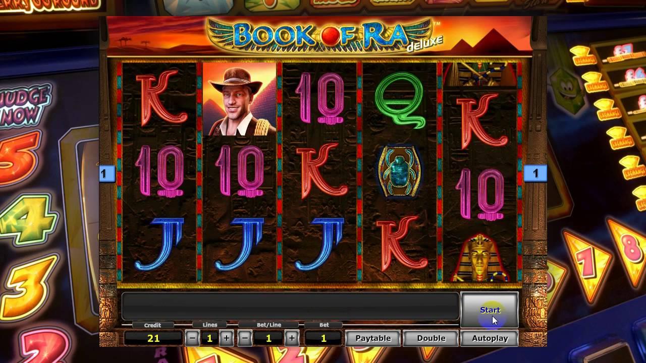 Игровые автоматы online играть бесплатно