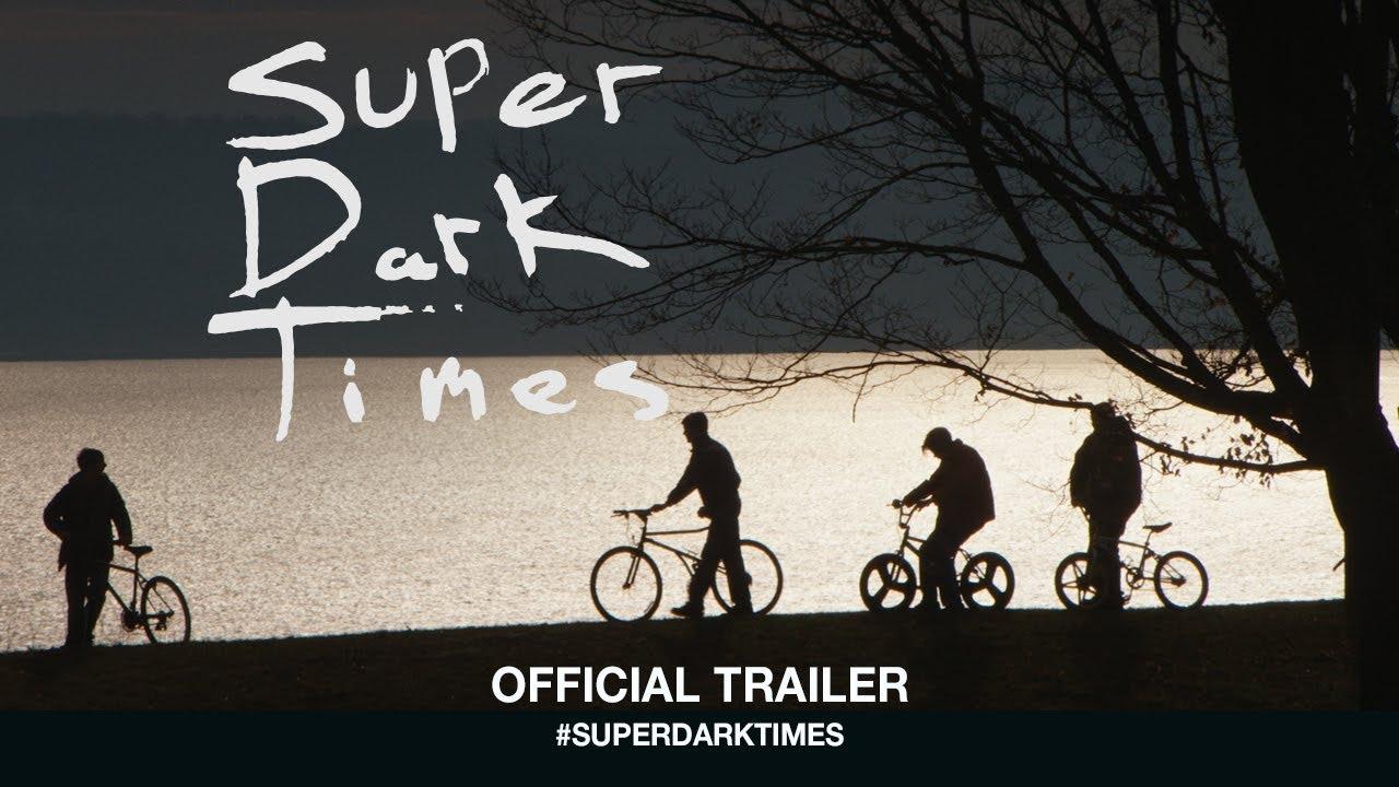 ძალიან ბნელი დრო / Super Dark Time (ქართულად)