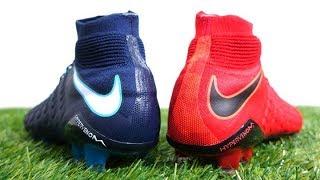 NOT WORTH IT? - Nike Hypervenom Phantom 3 DF (Fire & Ice Pack) - Review + On Feet