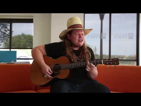 Orange Couch Sessions: Marcus King performs original song at The Bay City Times office