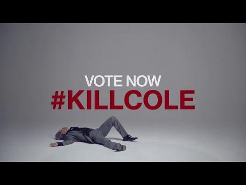 HITMAN  Choose Your Hit: KillCole