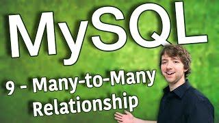 -Çok İlişkisi 9 MySQL - Çok