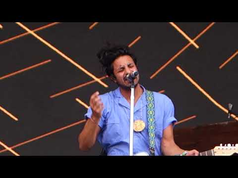 Young The Giant - Repeat – Outside Lands 2017, Live In San Francisco