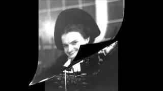 Maria Tanase - Am iubit si-am sa iubesc