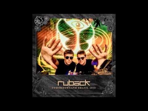 RUBACK - Live @ Tomorrowland 2016 (SET)