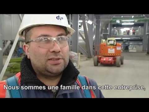 Usine de valorisation énergétique moderne (Pays-Bas) - SUEZ