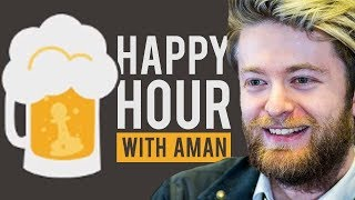 GM Hambleton's Happy Hour | #6