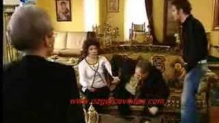 yabanci damat bölüm 28 özet