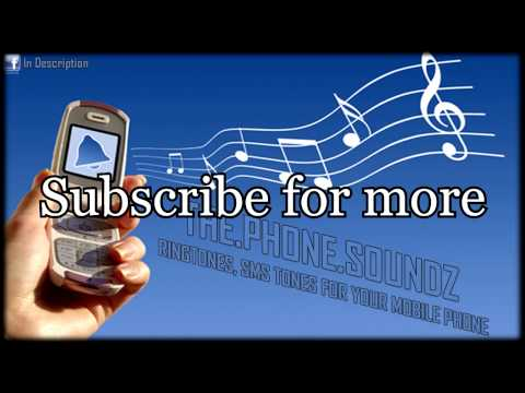 Your Brother Is Calling - Ringtone/SMS Tone [HD]