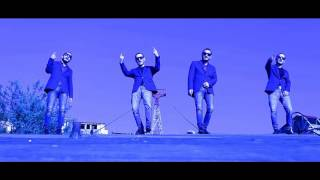 Erevanna - Zuyger & Mery // 2016 Armenian rap //
