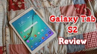Samsung Galaxy Tab S2 Review: The Ultimate Entertainment Device