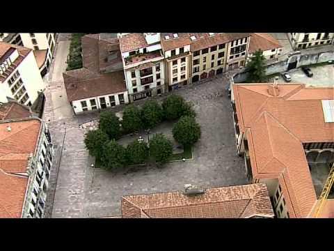 La mirada del viento. Capítulo 10. Oviedo