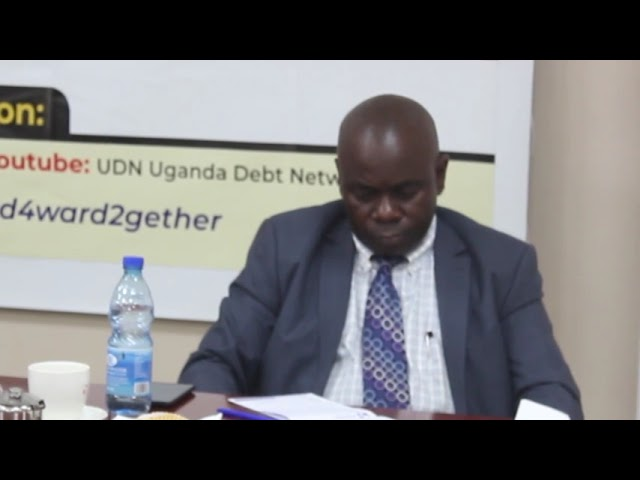 African Conference on Debt and Development AfCoDD   Part Two