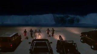 Point Break [На гребне волны] - ночной сёрфинг [Open matte]