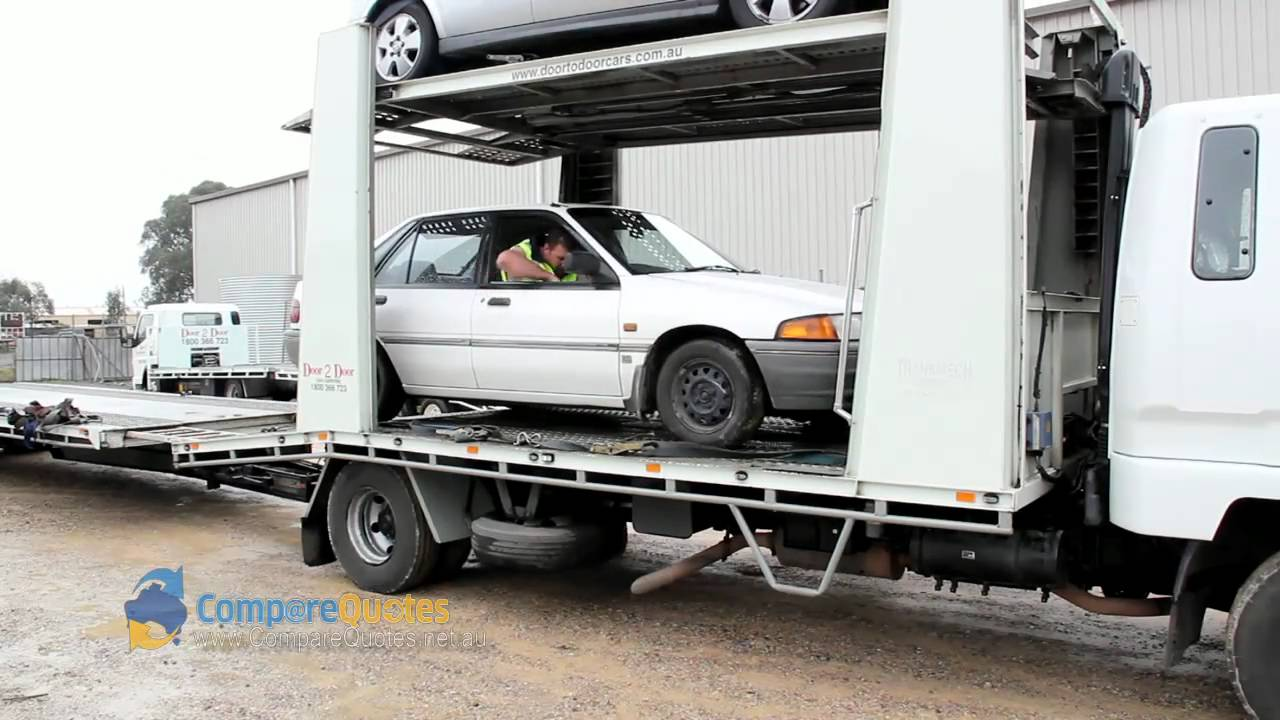 Car Transport Quote Door To Door Car Carrying  Interstate Transport  Car Transport