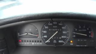 Двигатель seat Toledo AFT 1.6