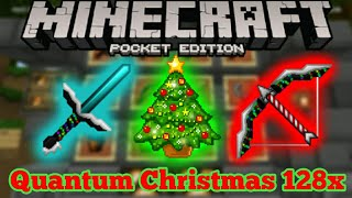 Download Quantum Christmas 128x Mcpe Texture Pack 1 8 X MP3