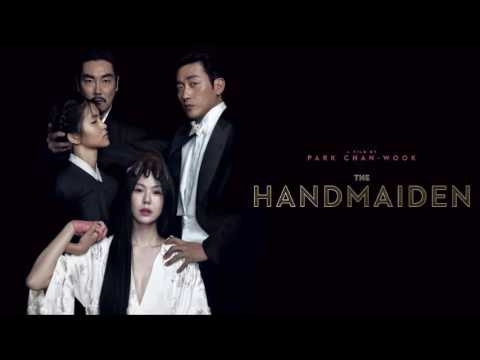 05. A Western-style Wing Designed by an English Architect- The Handmaiden OST