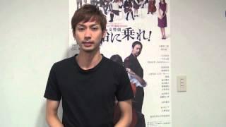 2010年本屋大賞ベストテンにも選ばれた青春小説の金字塔「船に乗れ!」...