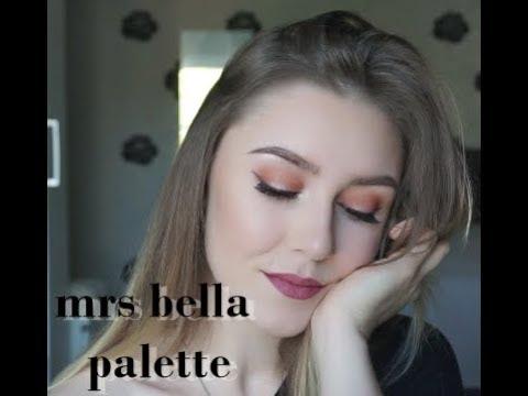 MRS BELLA PALETTE   STINALOVES