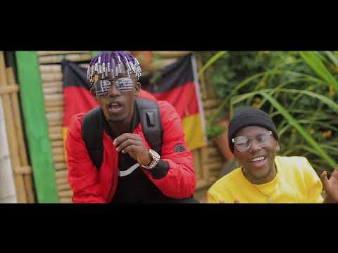Maka Cinga  Laxzy Mover Ft Eezzy  Official Hd Video