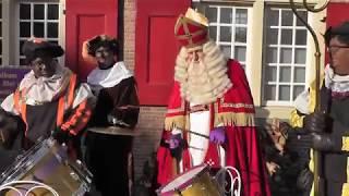Slot van Sinterklaas 2017