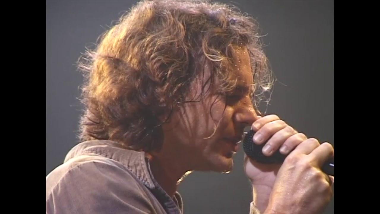 Pearl Jam - Dissident - Zurich (2000)