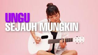 Download Sejauh Mungkin Ungu [ Lirik ] Tami Aulia Cover