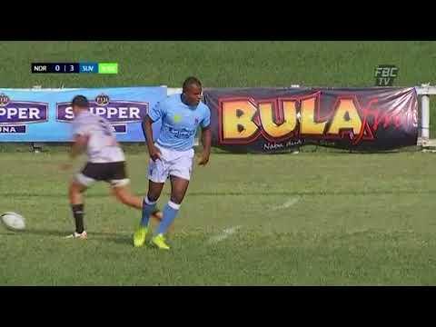 2018 Skipper RD 2 Nadroga vs Suva