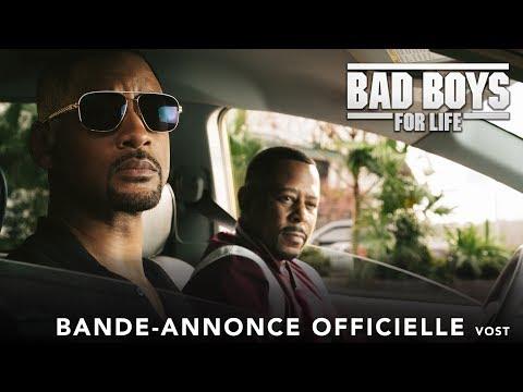 Hier ist der allererste (explosive) Trailer zu Bad Boys 3