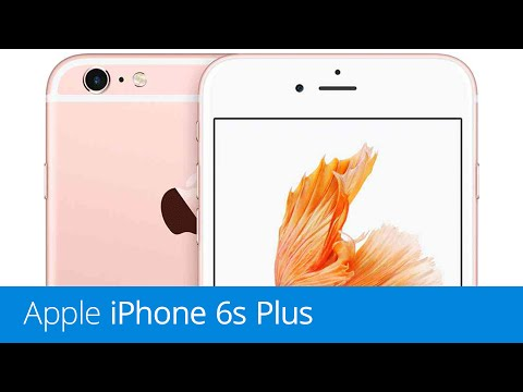 Apple iPhone 6s Plus (recenze)
