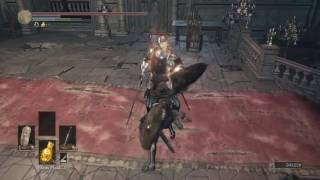 Dark Souls 3 Early/Mid-Game Soul Farming 500,000+ AN HOUR AND TITANITE CHUNKS!
