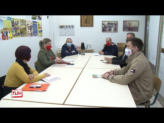 Luçon : la foire-expo retrouve un nouveau comité