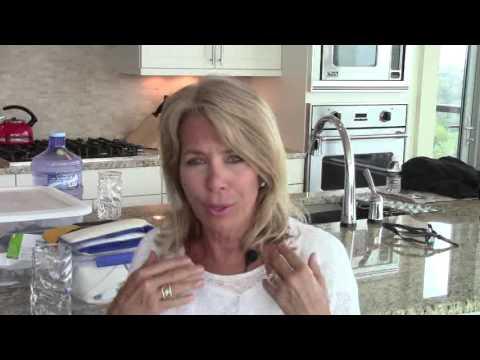 NancyBoggio on Cold Caps