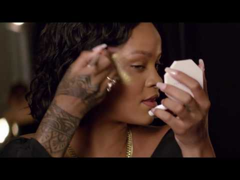 Thumbnail: FENTY FACE: THE SECRET TO RIHANNA'S KILLER RADIANCE | FENTY BEAUTY
