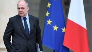 فرنسا: تحقيقات في مزاعم تورط وزير الداخلية بقضايا فساد