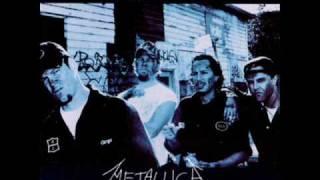 Metallica Stone Dead Forever