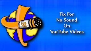 Video Fix For No Sound On YouTube Videos download MP3, 3GP, MP4, WEBM, AVI, FLV Maret 2018