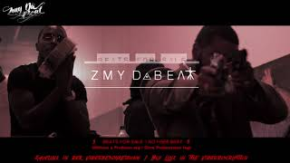 """M.E.X.I.C.O."" ► HipHop Rap Beat Instrumental {Hard Banger} Prod. by ZMY DaBeat"