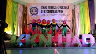 Video juara 1 lomba gerak dan lagu - rogoitan download MP3, 3GP, MP4, WEBM, AVI, FLV November 2018