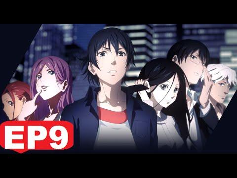 Download [English Sub] Hitori no Shita The Outcast Episode 9