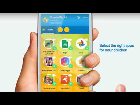 Kids Place - Parental Control - Apps on Google Play