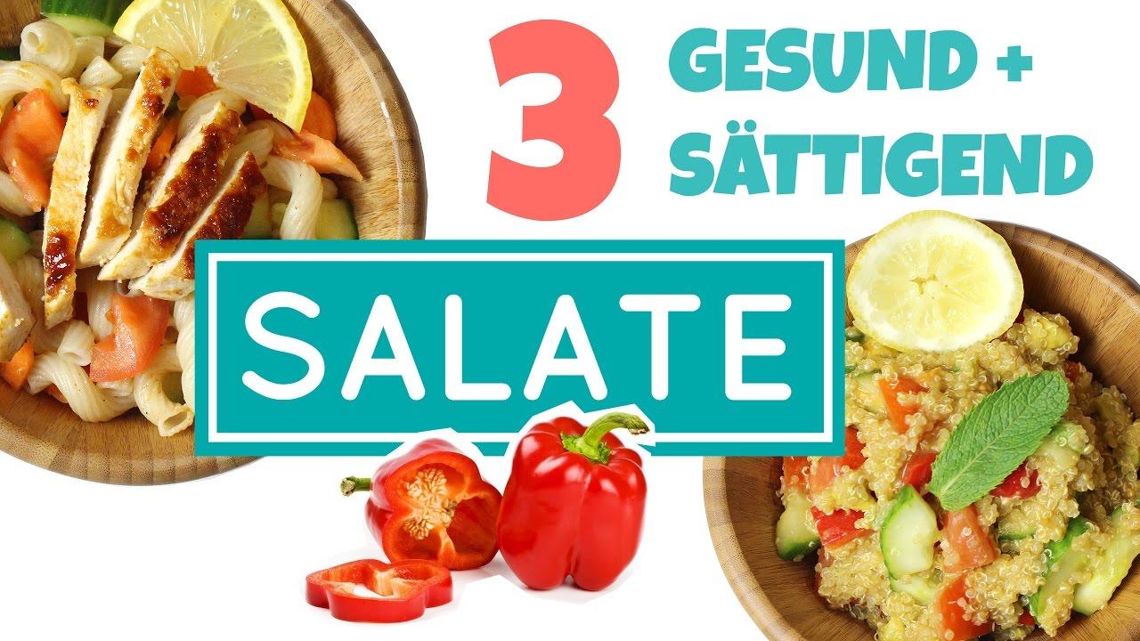 salat rezepte mittagessen ideen zum mitnehmen gesund s ttigend schule uni arbeit. Black Bedroom Furniture Sets. Home Design Ideas