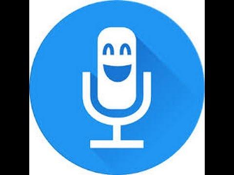 скачать преобразователь голоса на андроид