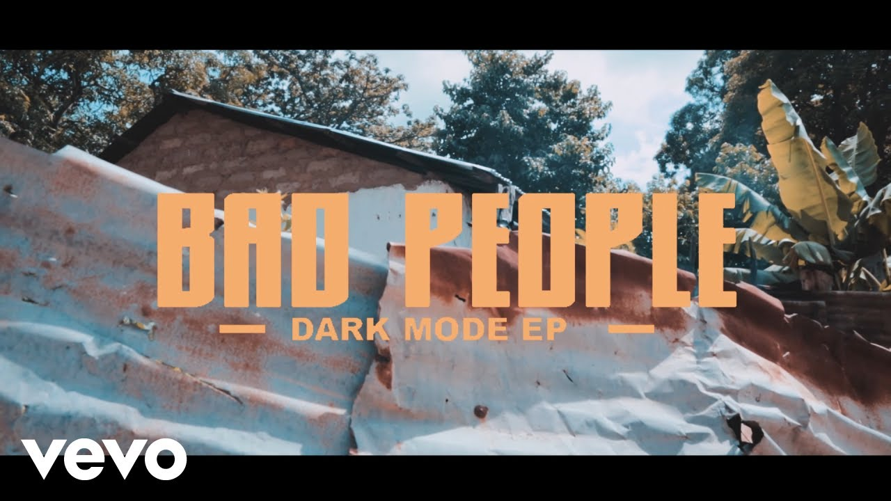 Download E.N.C - Bad People (Official Video)